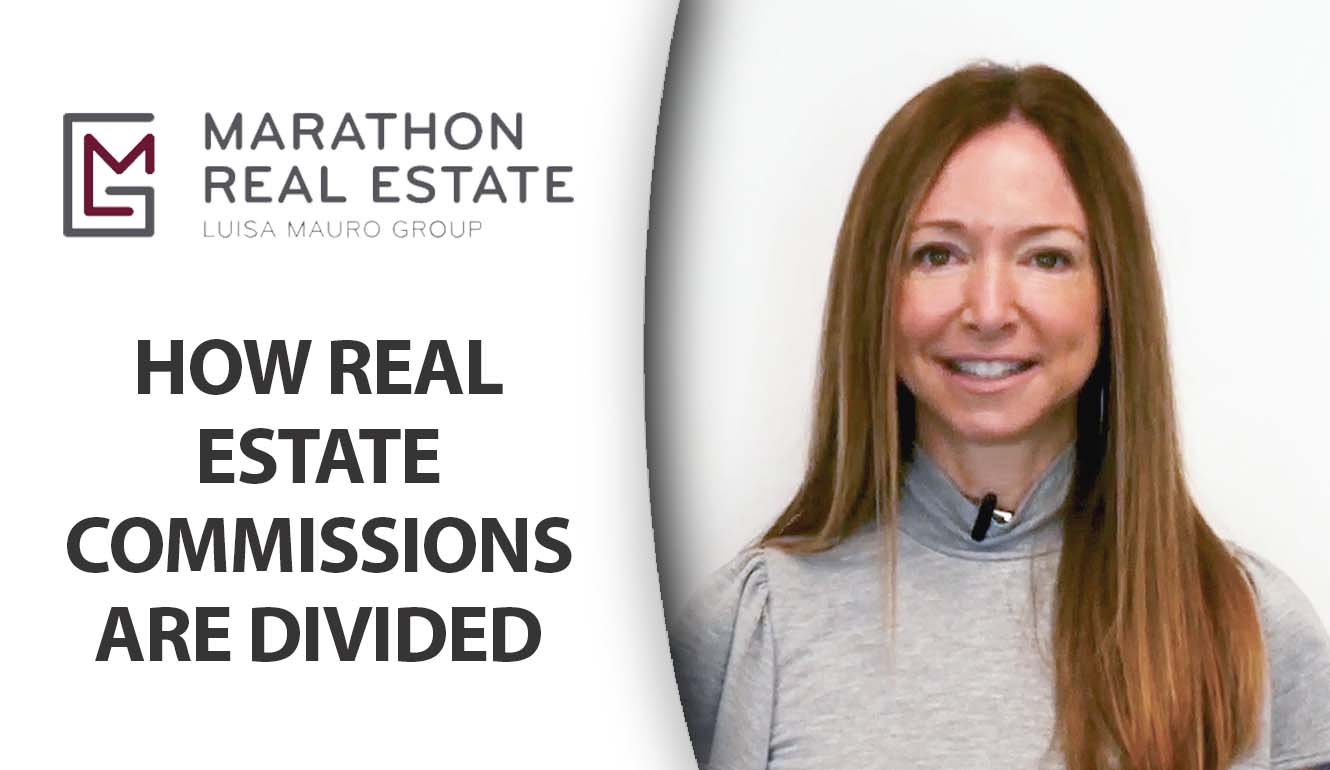A Quick and Simple Explanation on Real Estate Commissions
