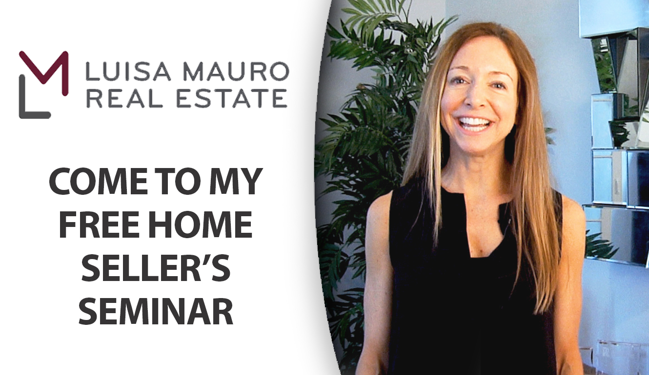 A Seminar to Help You Sell Your Austin Home Quickly and For Top Dollar
