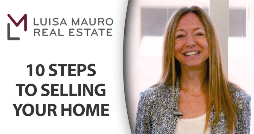 What 10 Steps Should You Take to Sell Your Home in 2019